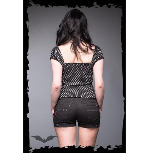 Chemise Queen of Darkness 138751