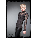 Chemise Queen of Darkness 138758