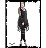 Chemise Queen of Darkness 138759