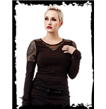Chemise Queen of Darkness 138770