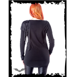 Chemise Queen of Darkness 138771