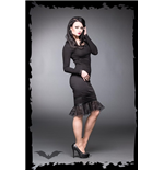 Chemise Queen of Darkness 138860