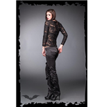 Chemise Queen of Darkness 138863