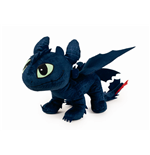 Dragons peluche Toothless 40 cm