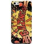 Coque pour iphone Big Bang Theory Bazinga!