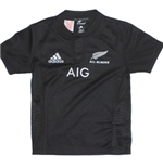 Maillot All Blacks 2015/2016 pour Enfants