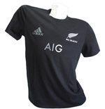 All Blacks T-SHIRT Replica Home