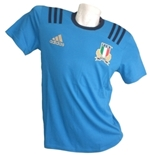 T-shirt Italie Volleyball 139322