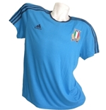 T-shirt Italie Volleyball 139323