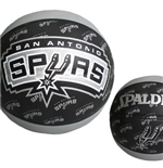 Ballon de basket San Antonio Spurs  139331