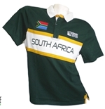 Polo Afrique du Sud rugby 139333