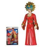 Les Aventures de Jack Burton figurine ReAction Gracie Law 10 cm