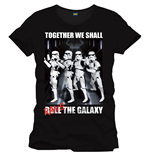 T-shirt Star Wars 139360