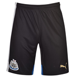 Short Newcastle United 2015-2016 Home