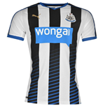 Maillot Newcastle United 2015-2016 Home