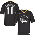 Maillot adidas Klay Thompson Golden State Warriors Swingman