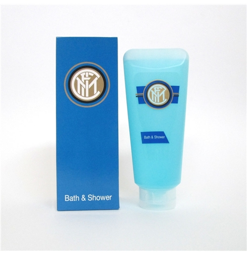Gel Douche Inter Milan