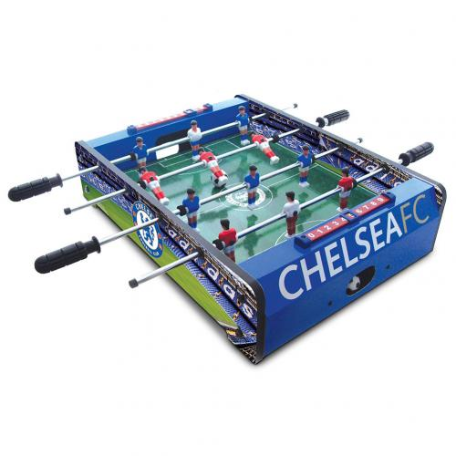 Table Babyfoot Chelsea FC