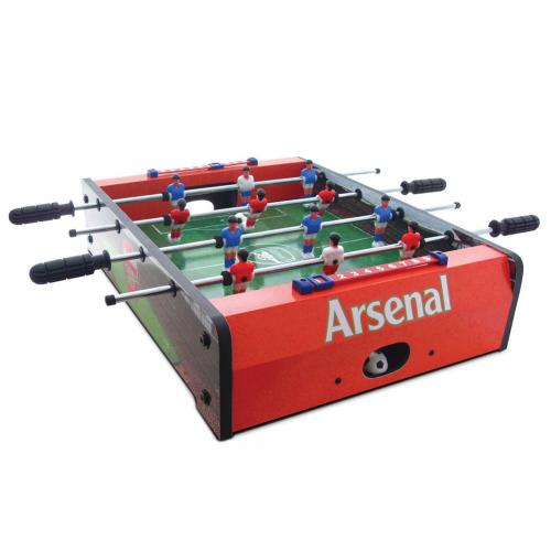 Table Babyfoot Arsenal FC