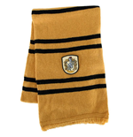 Harry Potter écharpe Poutsouffle (Hufflepuff)
