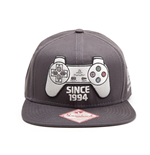 Sony PlayStation casquette hip hop Snap Back Controller