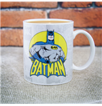 DC Comics mug Batman