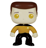 Star Trek TNG POP! Vinyl figurine Data 9 cm