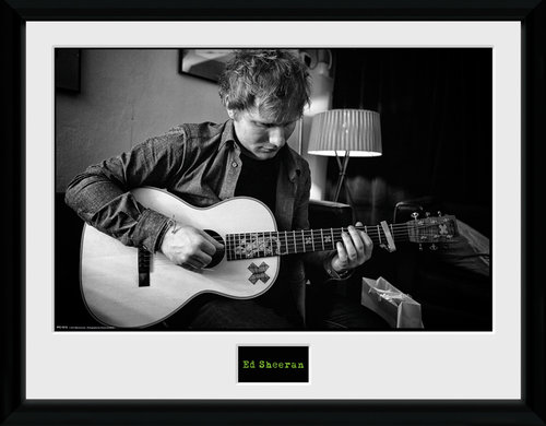 Impression Ed Sheeran 140386