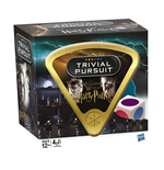 Harry Potter jeu de plateau Trivial Pursuit *ANGLAIS*