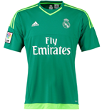 Maillot Real Madrid 2015-2016 Away
