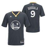 Maillot adidas Andre Iguodala Golden State Warriors Swingman