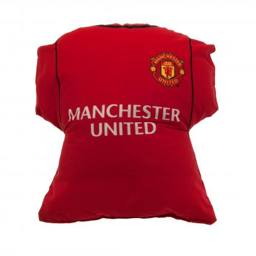 Coussin Manchester United FC