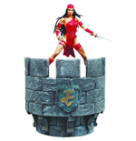 Marvel Select figurine Elektra 18 cm
