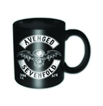 Tasse Mini Avenged Sevenfold - Deathbat Crest