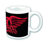 Tasse Aerosmith - Red Wings
