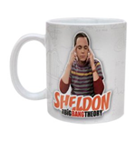 Tasse Big Bang Theory 140899
