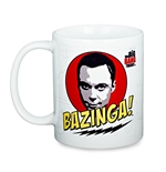Tasse Big Bang Theory - Bazinga