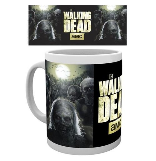 Tasse The Walking Dead - Zombies