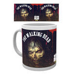Tasse The Walking Dead - Survivor