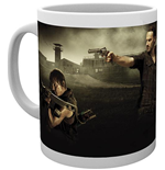 Tasse The Walking Dead 140971