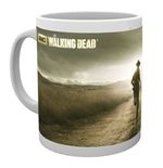 Tasse The Walking Dead - Running
