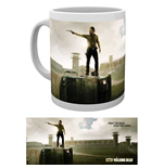 Tasse The Walking Dead - Prison