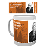 Tasse Trainspotting - Spud