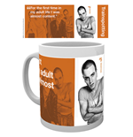 Tasse Trainspotting - Renton