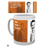Mug Trainspotting - Begbie