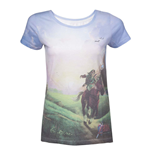 T-shirt The Legend of Zelda 141066