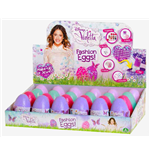 Oeufs Fashion Violetta