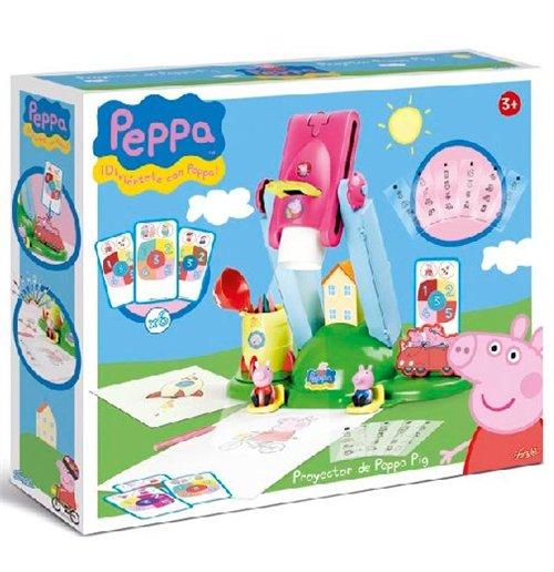 Jouet peppa pig 141836 pour seulement 39 50 sur - Fauteuil peppa pig jouet club ...
