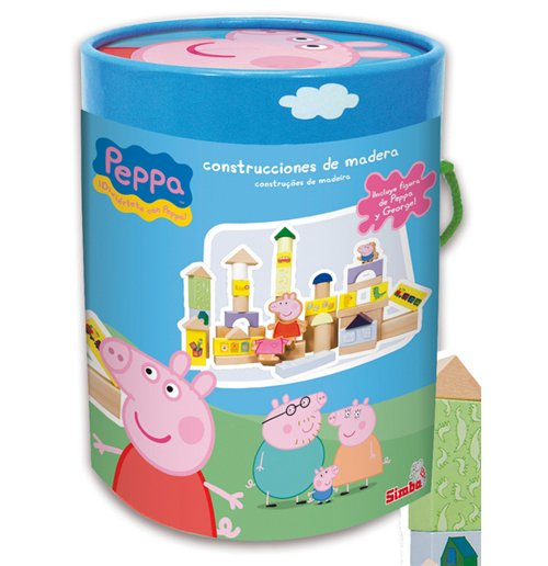 Jouet peppa pig 141864 pour seulement 28 99 sur - Fauteuil peppa pig jouet club ...