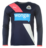Maillot Newcastle United 2015-2016 Third